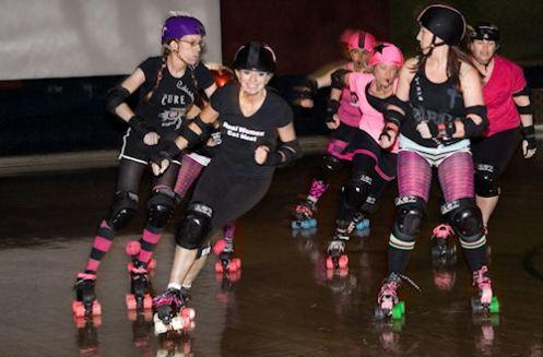 roller-derby-women